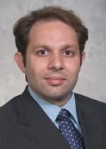 Pedram Mohseni